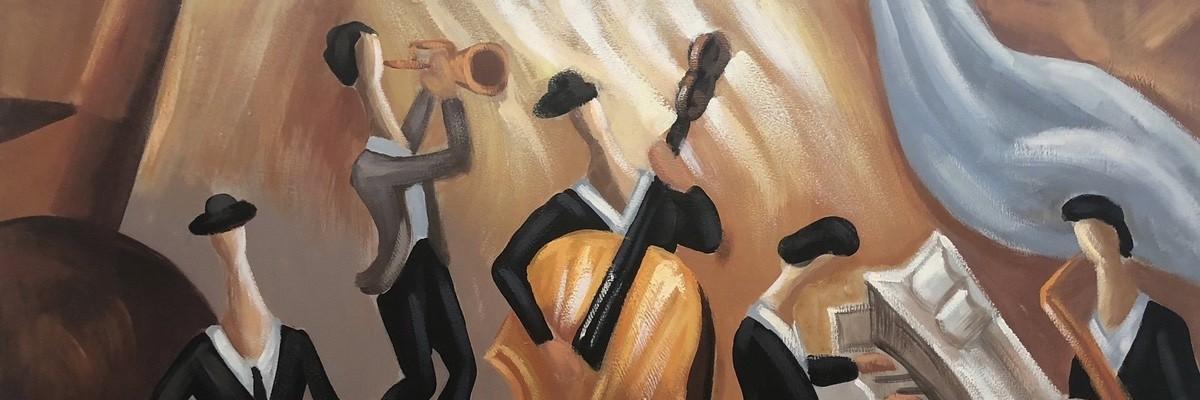 malerier dans musikk