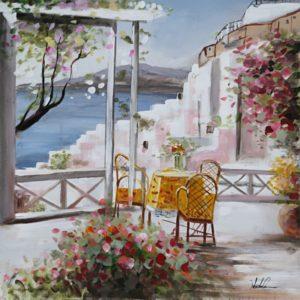 Malerier og kunst